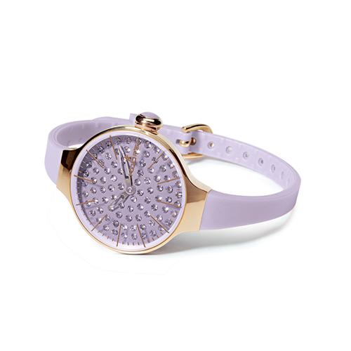 cherie diamond gold lilla
