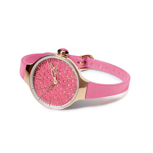 cherie diamond gold rosa